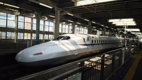 広島 新幹線 広島駅