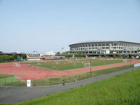 shinyokohamapark