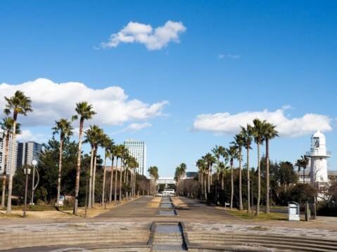 shiokazepark