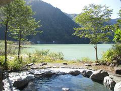 大白川温泉