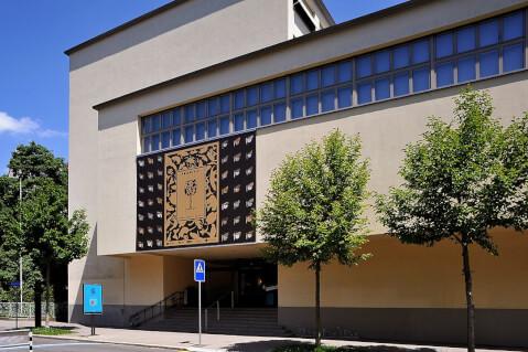 ベルン自然史博物館