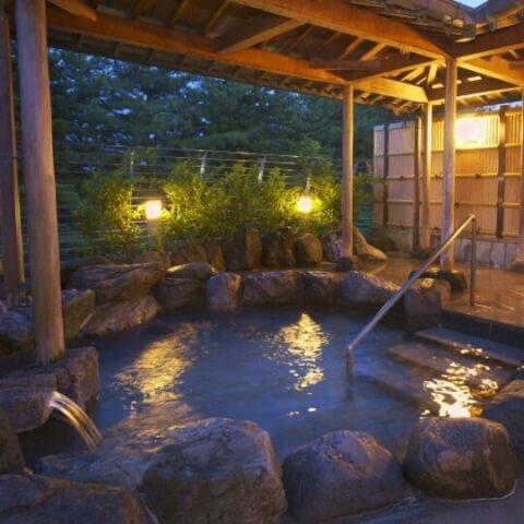 いこいの村能登半島 志賀の郷温泉