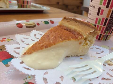 もみの木 チーズケーキ