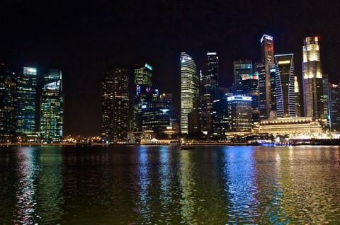 Singapore(シンガポール)