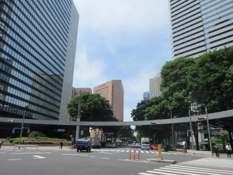 新宿 観光