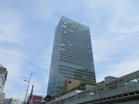 新宿 ビル