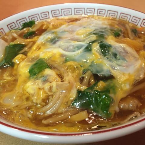新東洋料理