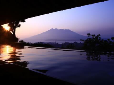 城山ホテル1