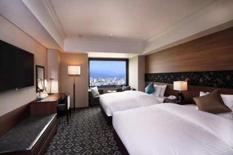 城山ホテル2