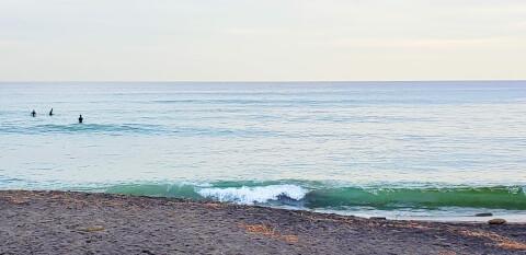 七里ヶ浜 海岸