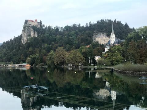 スロベニア観光ベストシーズン