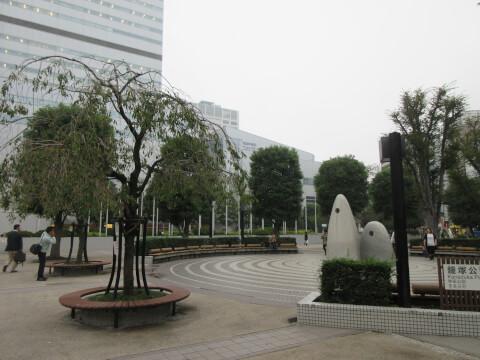 鎧塚公園 大宮