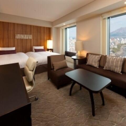 ソラリアホテル