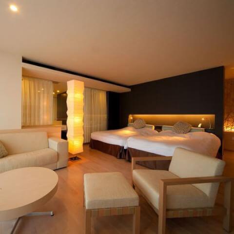 杉乃井ホテル部屋