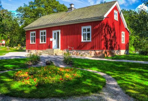 スカンセン野外民族博物館