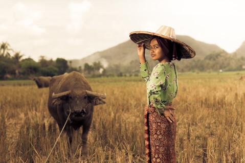 スマトラ島 インドネシア