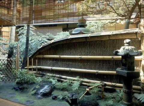 京都 旅館 宿泊 炭屋旅館