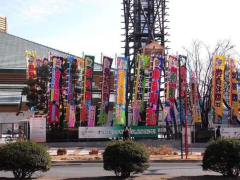 相撲博物館_観光_相撲