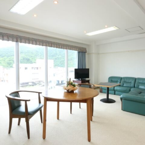 サンフラワーシティホテル 奄美大島 ホテル