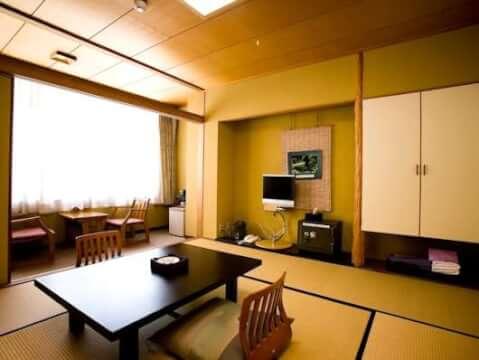 サンリバー大歩危 徳島 ホテル