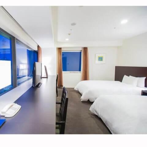 ホテルサンルート徳島 徳島 ホテル