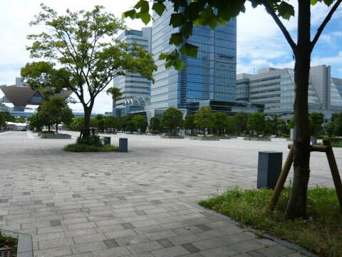 symbolpromenade