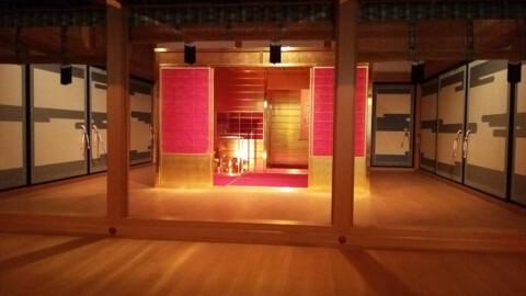 静岡観光MOA美術館