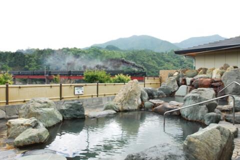 静岡観光川根温泉