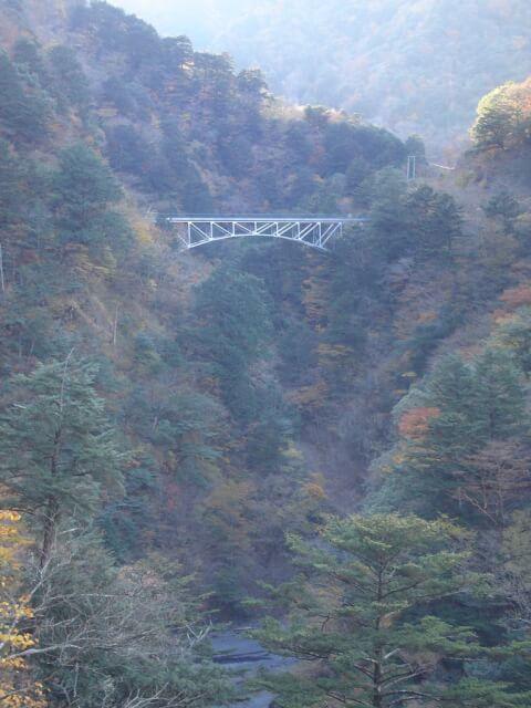 静岡観光飛龍橋
