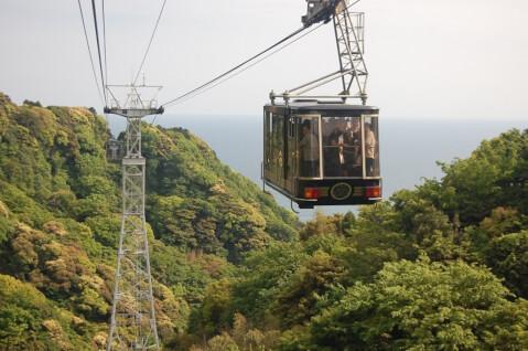 静岡観光日本平