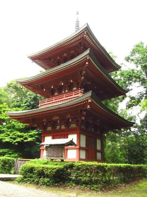 静岡観光油山寺