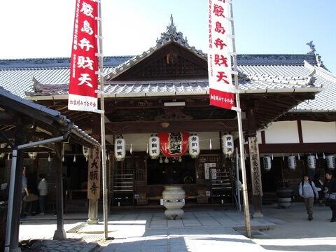 大願寺_本堂