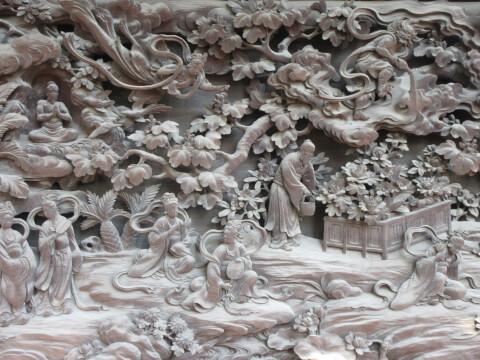 彫刻ギャラリー