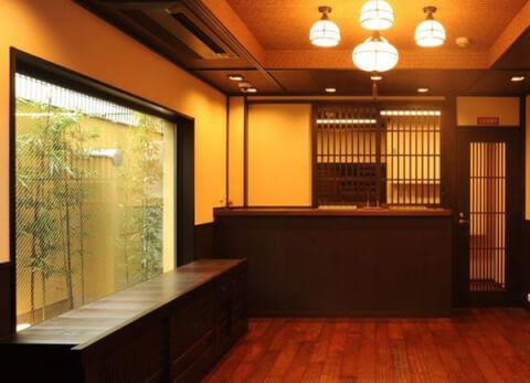 京都 旅館 高瀬川別邸 宿泊