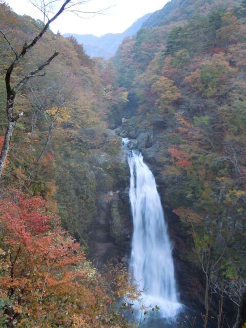 滝秋保大滝