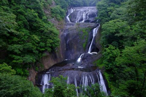 滝袋田の滝