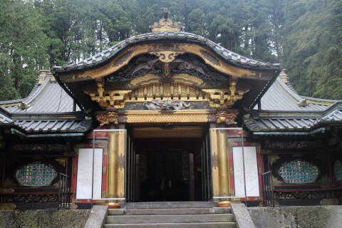 滝華厳輪王寺