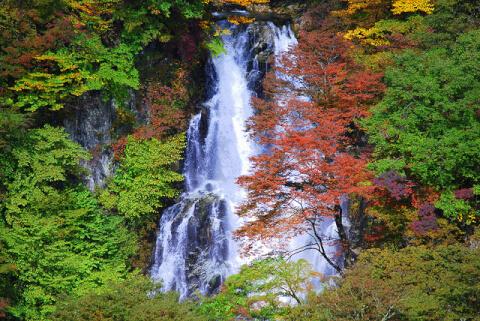 滝霧降の滝