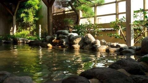 辰口温泉 まつさき 石川