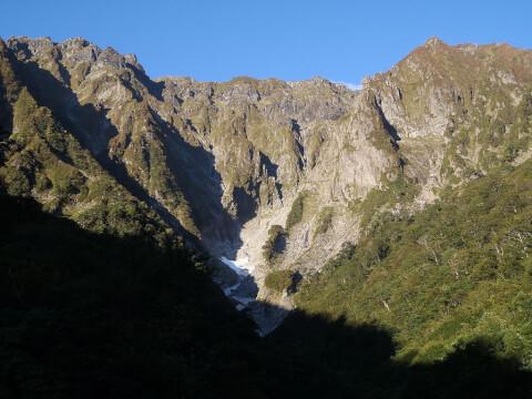 一ノ倉沢 谷川岳