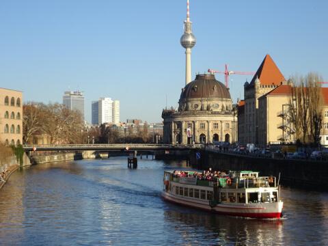 ベルリンテレビ塔