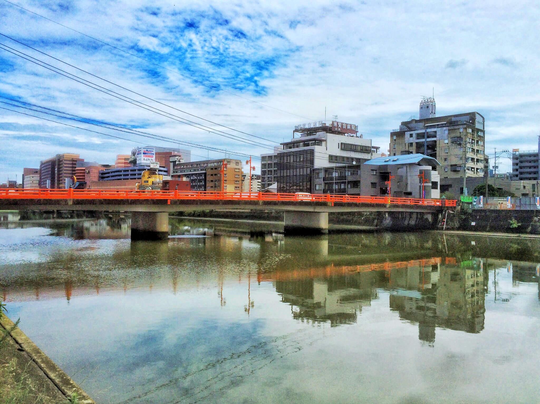 観光 地 福岡