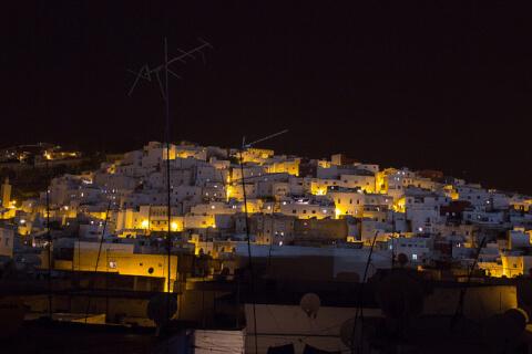 etouan-night