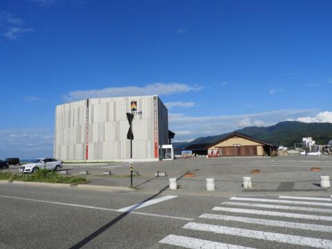 能登 輪島キリコ会館