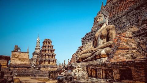 タイ 観光 旅行