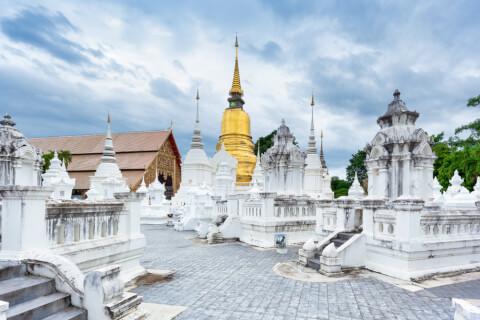 スワンドーク タイ
