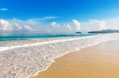 カロンビーチ