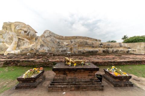 タイのおすすめ観光地