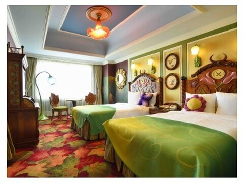 disney_land_hotel_tink_room