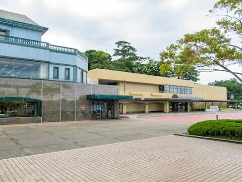 ミキモト真珠島・真珠博物館